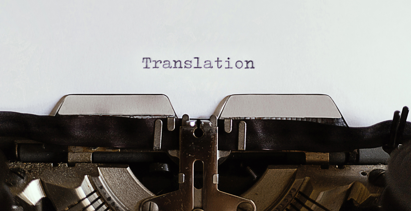 Translation and Interpreting services